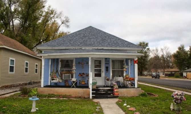Hip Roofs Houses Home Improvement