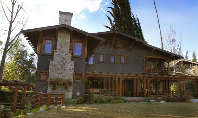 Historic Craftsman Homes Modern Living Times