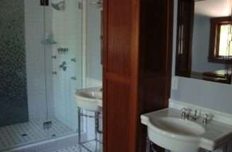 Historic Craftsman Vintage Style Sinks Master Bathroom Yelp