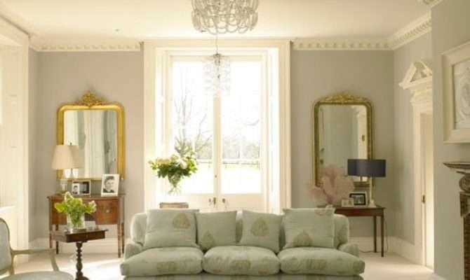 Historic Home Design Georgian Style Mjn Associates