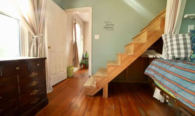 Historic Victorian Cottage Walk Through Room Houses