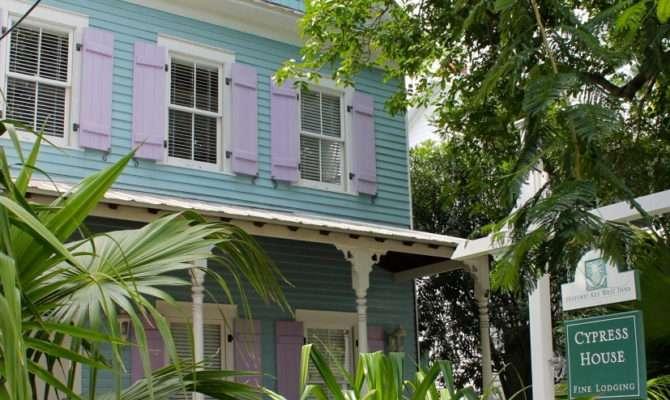 History Meets Laid Back Luxury Key West