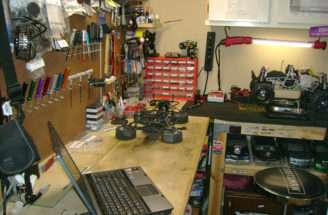 Hobby Room Tech Forums
