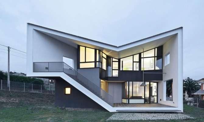 Holiday House Vilapol Padilla Nic Arquitectos