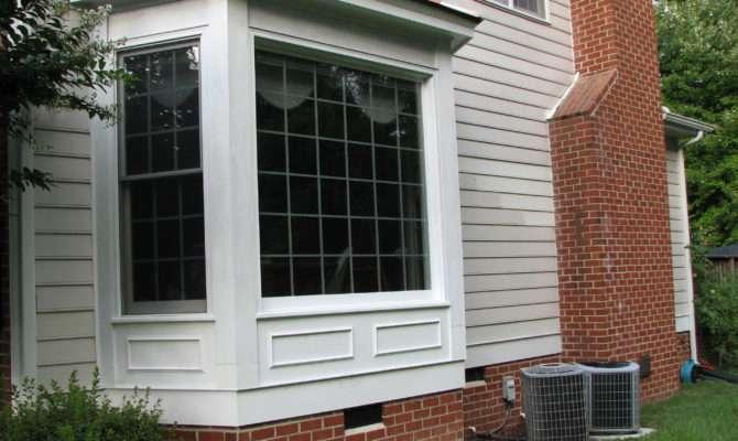 Home Box Bay Windows