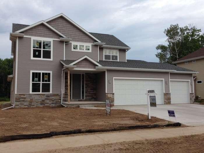 Home Builder Appleton Green Bay Custom