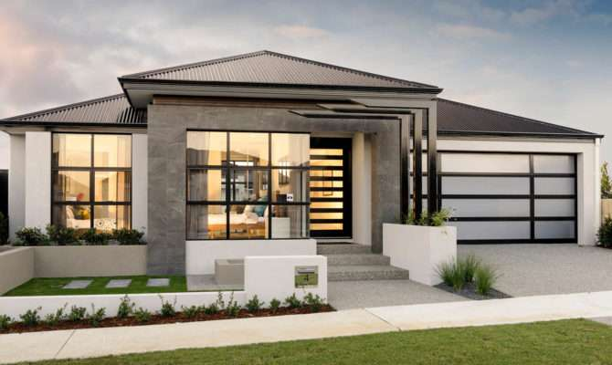 Home Builder Perth New Designs Ben Trager Homes