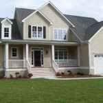 Home Building Financing Basics Stucco