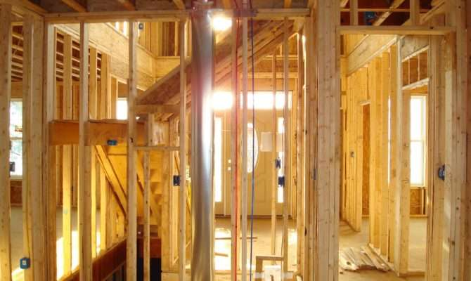 Home Building Process Custom Homes Contractor