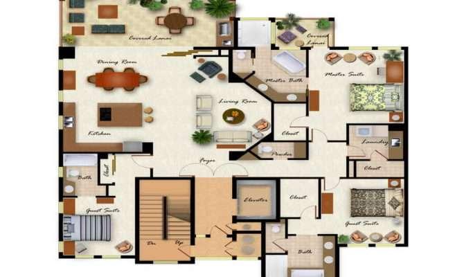 Home Condo Floor Plans Kolea Style