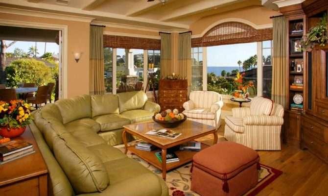 Home Craftsman Style Interiors