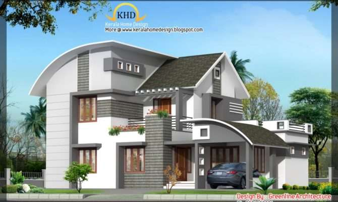 Home Decor House Elevation