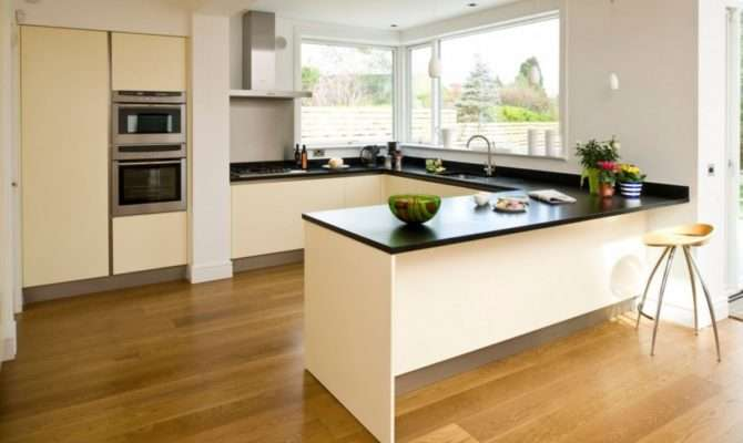 Home Decor Kitchens Blueprint Kitchen Shaped