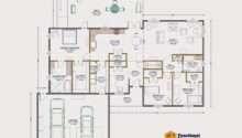 Home Decorating Floor Plans Handicap Accessible Homes