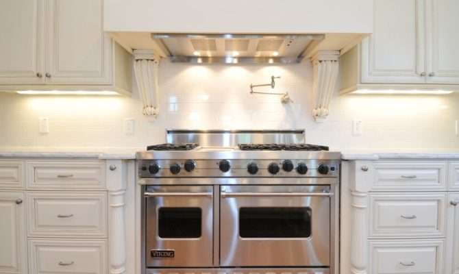 Home Decorating Neoclassical Kitchen Style