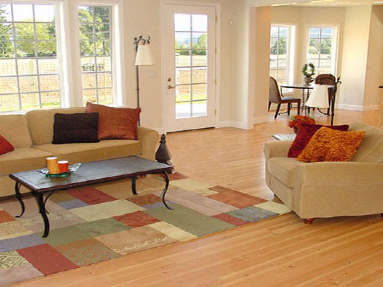 Home Decorators Simple Living Room Decorating