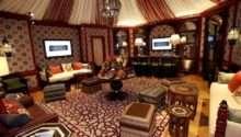 Home Design Arabic House Cor