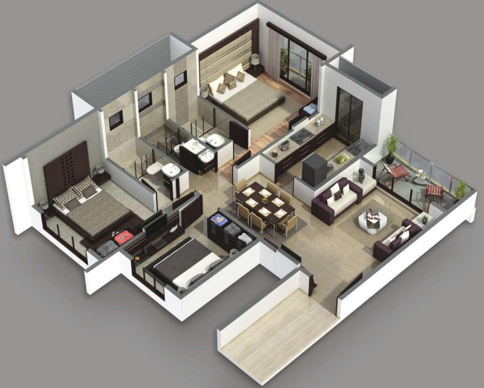 Home Design Bedroom Beach House Plans Plan