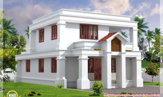 Home Design Gabriel House Furniture Interior