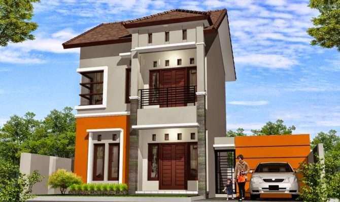 Home Design Ideas Facade Best Modern New Plan