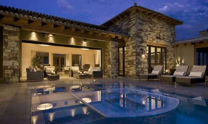 Home Design Ideas Modern Spanish