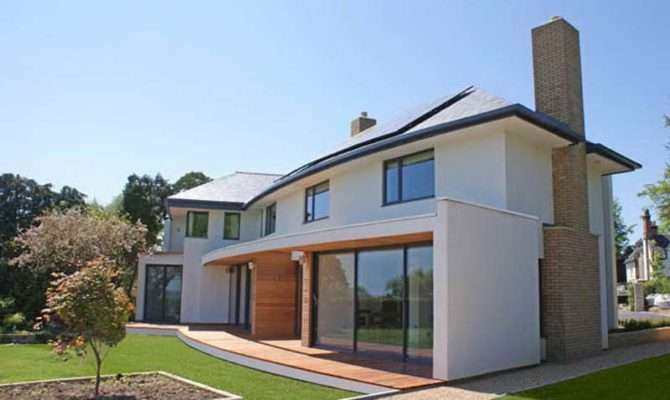 Home Design Modern House Designs Styles