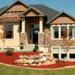 Home Design New Building Ideas Modern