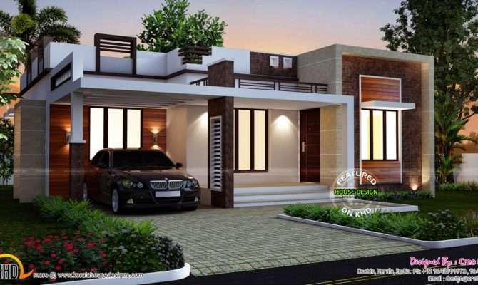 Home Design One Floor Designs Homes Single Story