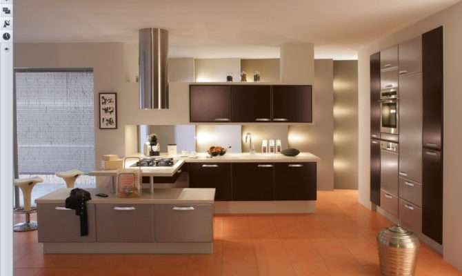 Home Design Plus Kitchen Beautiful Small House