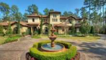Home Design Tuscan Style Homes