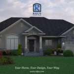 Home Designs Custome House Designer Rijus Design Ltd