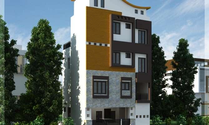 Home Elevations Interiors Kerala House