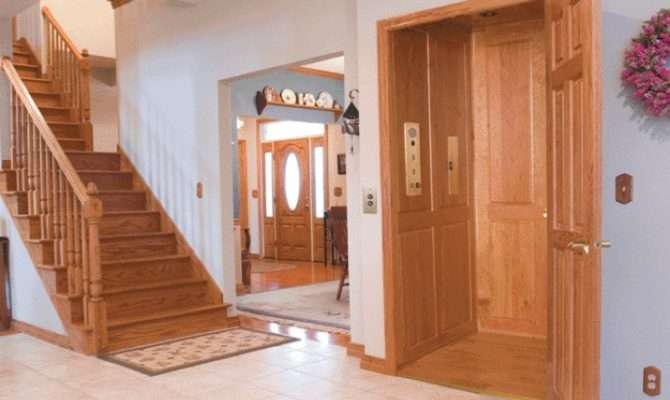 Home Elevators Handi Lift