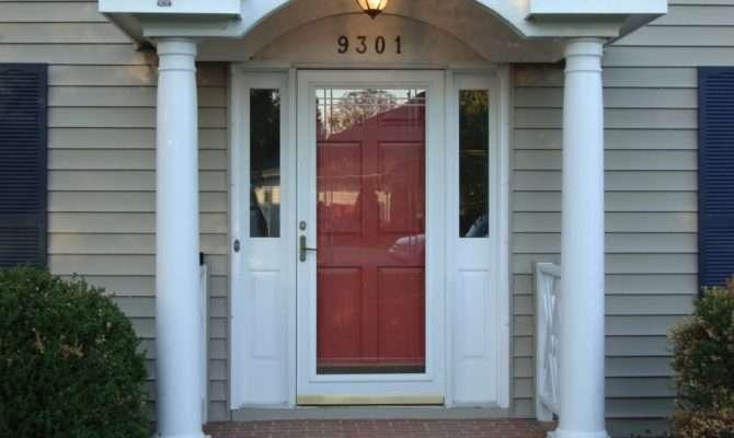Home Entrance Door Aluminium Front Doors Homes