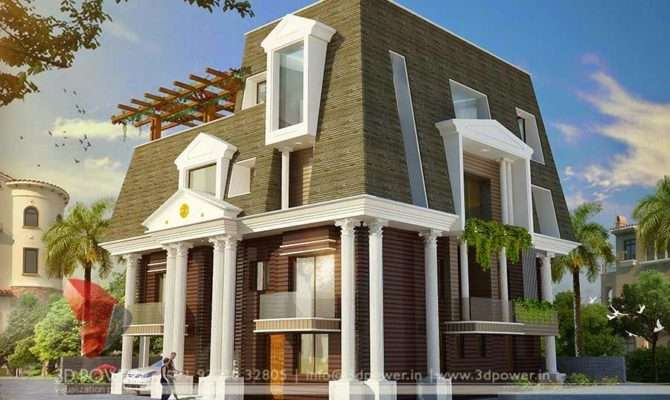 Home Exterior Design House Interior