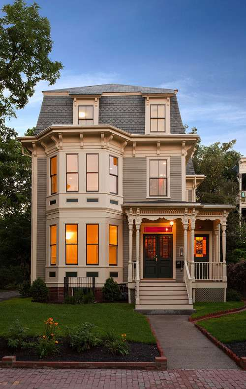 Home Exterior Your Favorite Style Town
