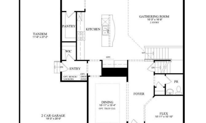 Home Floor Plans Builders