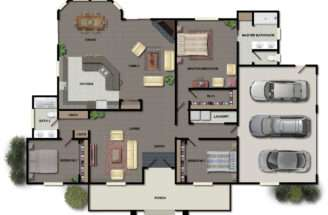 Home Floor Plans Energy Efficient House Plan