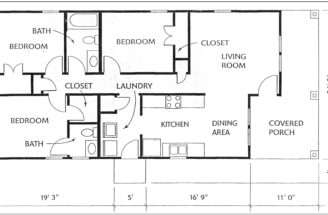 Home Floor Plans Log Cabin Kits Bedroom