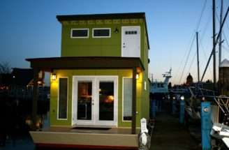 Home Front Affordable Floating Homes Other Small Water
