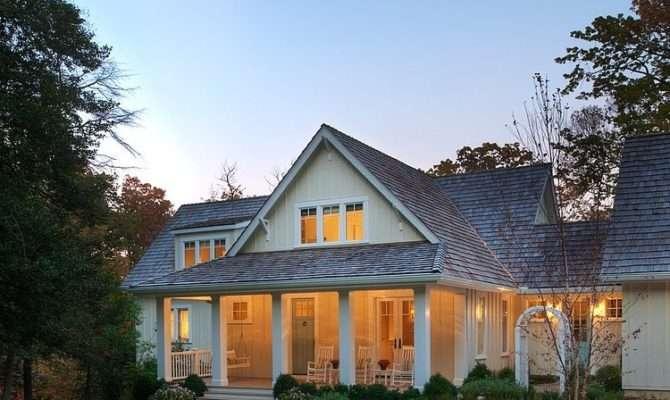 Home House Lakeside Cottage Barnes Vanze Architects
