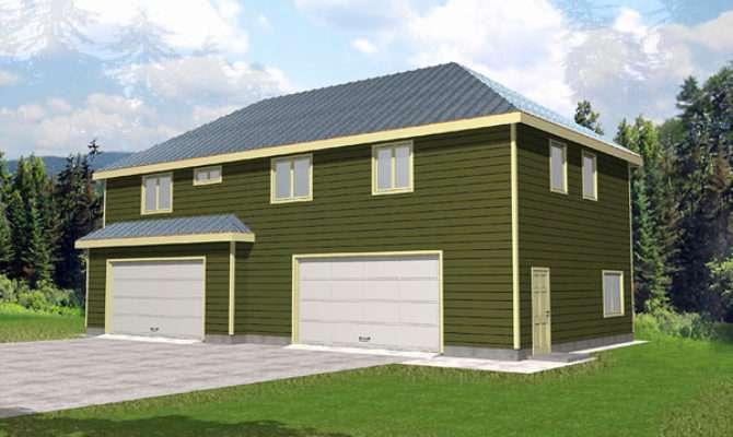Home Ideas Apartment Above Garage Plans
