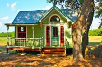 Home Ideas Design Unique Small Texas Homes