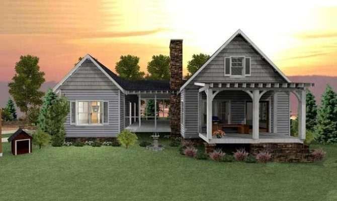 Home Ideas Dog Trot Houses Pinterest House Plans