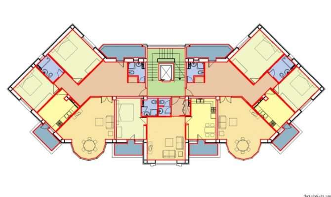 Home Ideas Residential Houses Plans