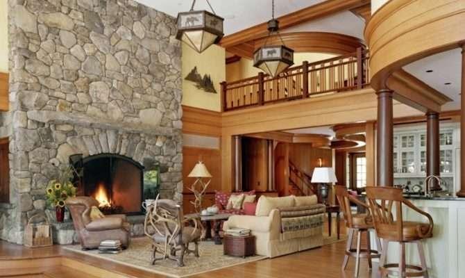 Home Interior Design Luxury Designs