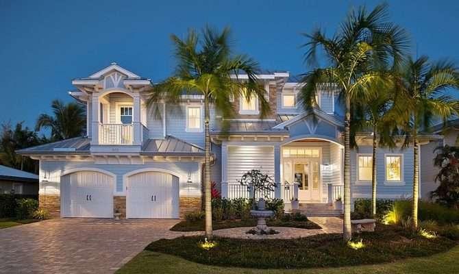 Home Interior Design Old Florida Weber Group