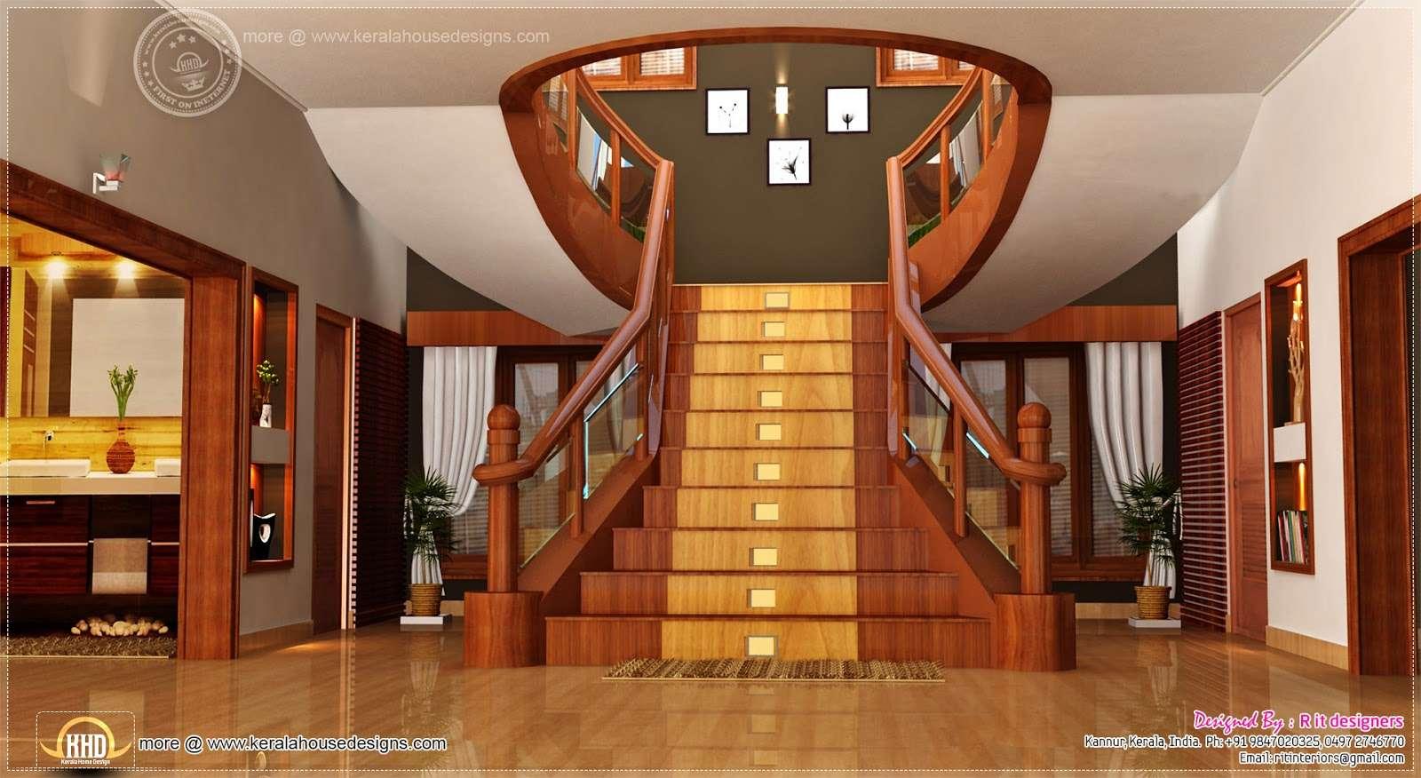 Home Interior Designs Rit Designers Kerala