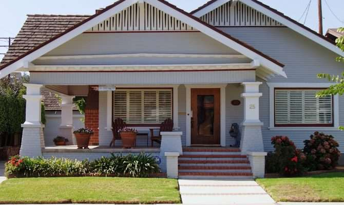 Home Many Fine Examples Bungalow Architecture High Style