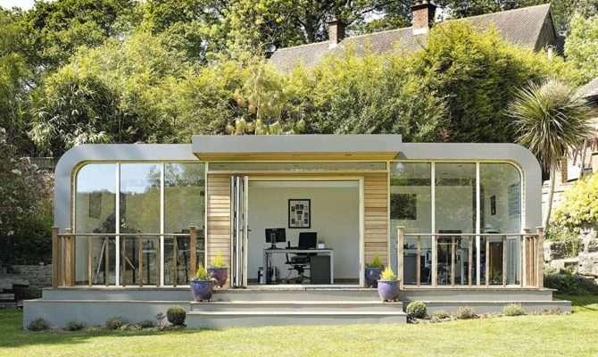 Home Office Design Ideas Homebuilding Renovating